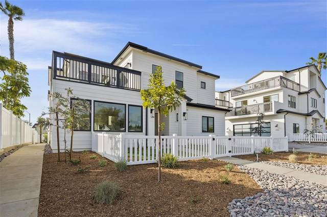 430 Tamarack Ave, Carlsbad, CA 92008 (#200022215) :: Neuman & Neuman Real Estate Inc.