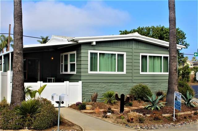 7203 San Luis #166, Carlsbad, CA 92011 (#200022296) :: Keller Williams - Triolo Realty Group