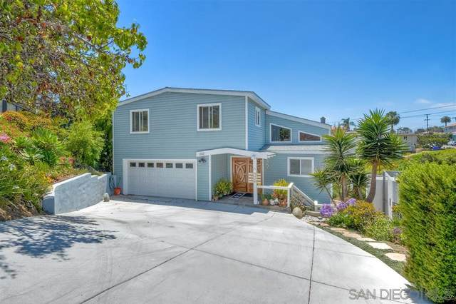 3333 Oliphant St, San Diego, CA 92106 (#200022309) :: Keller Williams - Triolo Realty Group