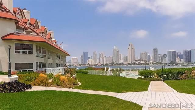 1099 1st St #123, Coronado, CA 92118 (#200022333) :: Neuman & Neuman Real Estate Inc.