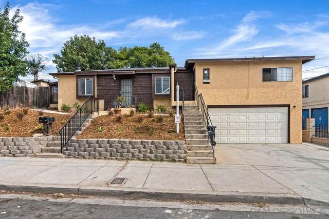 3741/43 52nd Street, San Diego, CA 92105 (#200022336) :: Keller Williams - Triolo Realty Group
