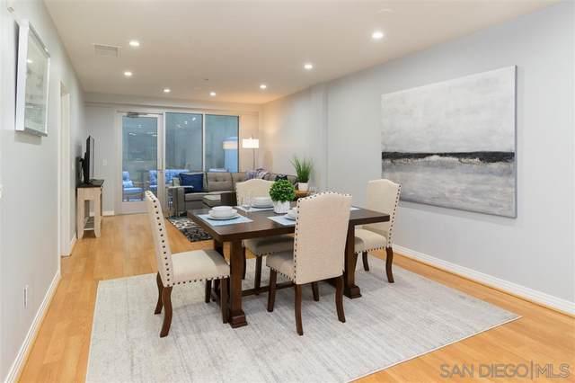 1608 India St #202, San Diego, CA 92101 (#200022373) :: Neuman & Neuman Real Estate Inc.