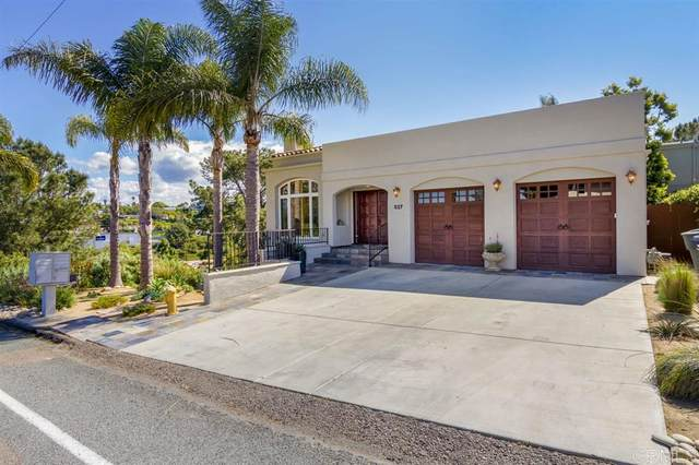 527 Liverpool Dr, Cardiff, CA 92007 (#200022376) :: Keller Williams - Triolo Realty Group