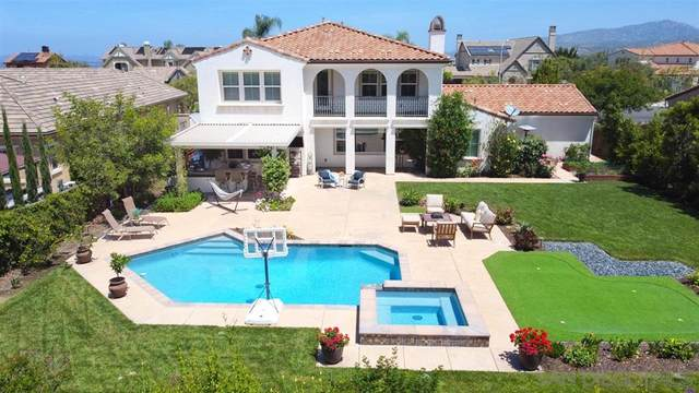 15745 E Bluff Cove, San Diego, CA 92131 (#200022511) :: Keller Williams - Triolo Realty Group