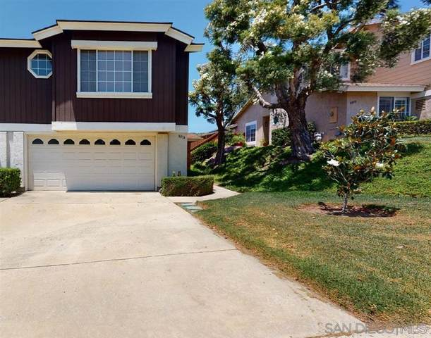 8034 Mission Vista Dr, San Diego, CA 92120 (#200022523) :: Neuman & Neuman Real Estate Inc.