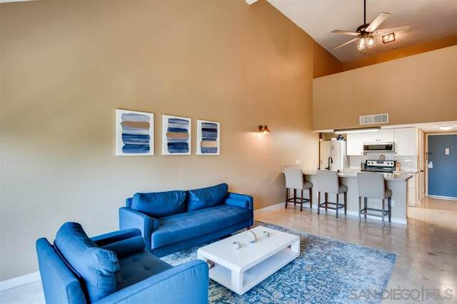 6255 Rancho Mission Rd. #312, San Diego, CA 92108 (#200022575) :: Keller Williams - Triolo Realty Group