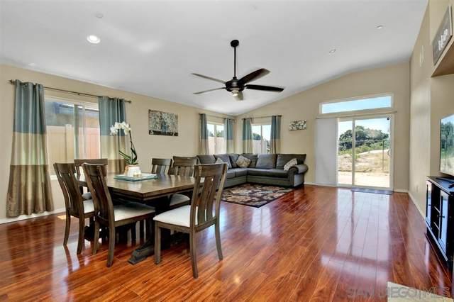 32155 Evening Primrose Trail, Campo, CA 91906 (#200022584) :: Neuman & Neuman Real Estate Inc.