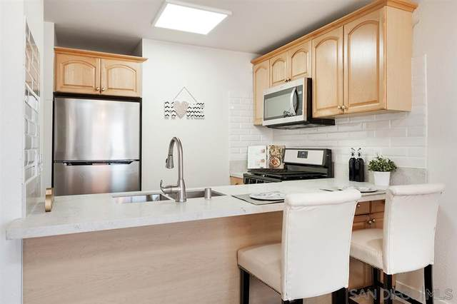 237 50th Street #29, San Diego, CA 92102 (#200022590) :: Neuman & Neuman Real Estate Inc.
