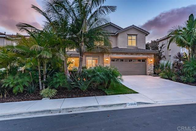 2356 Summerwind Place, Carlsbad, CA 92008 (#200022592) :: Keller Williams - Triolo Realty Group