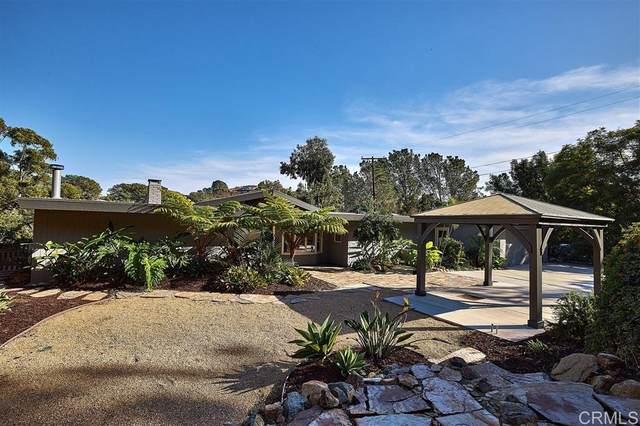 1340 Oribia Rd, Del Mar, CA 92014 (#200022626) :: Neuman & Neuman Real Estate Inc.