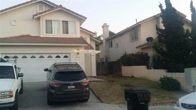 4825 Mahogany Vista Ln, San Diego, CA 92102 (#200022631) :: Neuman & Neuman Real Estate Inc.