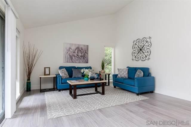 1811 E Grand Ave. #128, Escondido, CA 92027 (#200022655) :: Neuman & Neuman Real Estate Inc.
