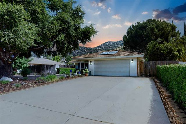 26016 Bellemore Dr, Ramona, CA 92065 (#200022679) :: Neuman & Neuman Real Estate Inc.