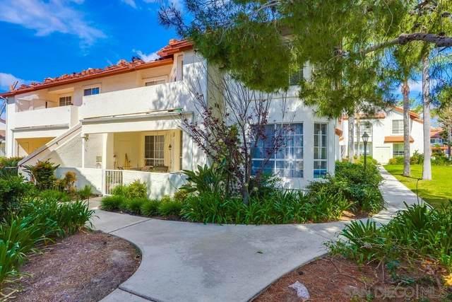 11535 Caminito La Bar #64, San Diego, CA 92126 (#200022808) :: Neuman & Neuman Real Estate Inc.