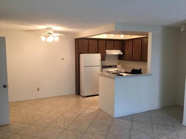 5910 Rancho Mission Rd #39, San Diego, CA 92108 (#200022828) :: Neuman & Neuman Real Estate Inc.
