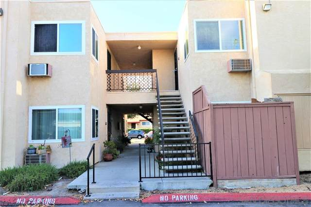 12643 Robison Blvd #222, San Diego, CA 92064 (#200022855) :: Keller Williams - Triolo Realty Group