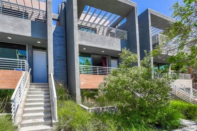 309 Upas, San Diego, CA 92103 (#200022887) :: Keller Williams - Triolo Realty Group