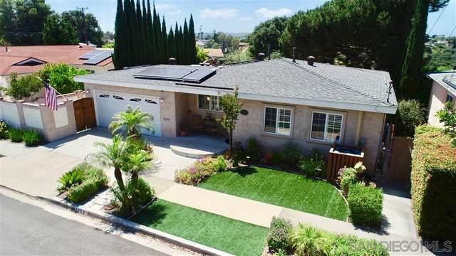 4352 Mount Henry Ave, San Diego, CA 92117 (#200022918) :: Neuman & Neuman Real Estate Inc.
