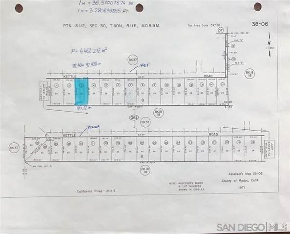1 Silverado Rd #35, Alturas, CA 96101 (#200022929) :: Neuman & Neuman Real Estate Inc.