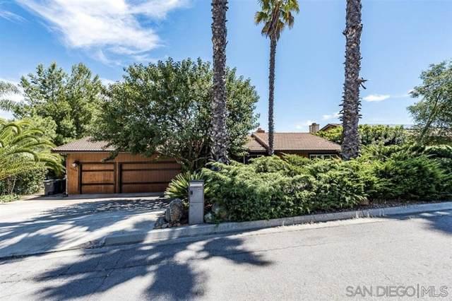10209 Sage Hill Way, Escondido, CA 92026 (#200022934) :: Keller Williams - Triolo Realty Group