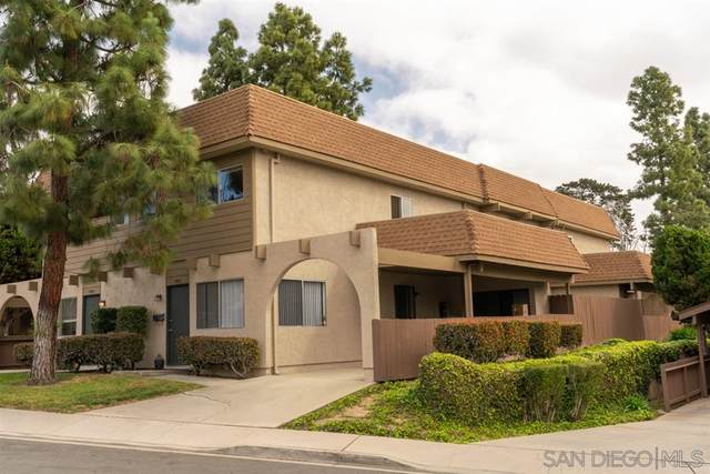 7853 Camino Raposa, San Diego, CA 92122 (#200022950) :: Keller Williams - Triolo Realty Group