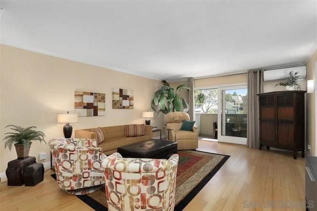 864 E Ave, Coronado, CA 92118 (#200022958) :: Neuman & Neuman Real Estate Inc.