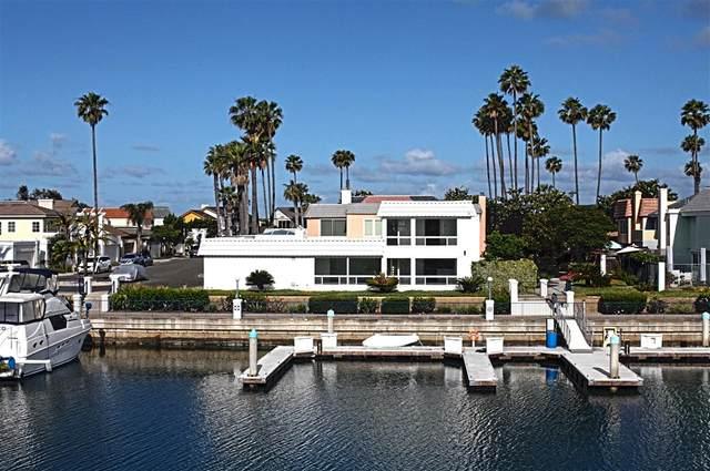 1 Half Moon Bend, Coronado, CA 92118 (#200022962) :: Neuman & Neuman Real Estate Inc.