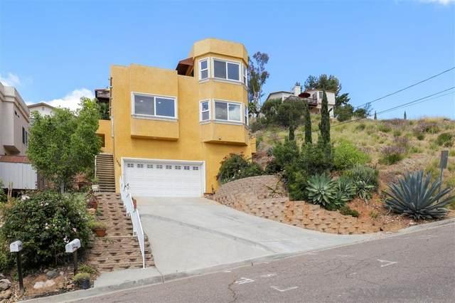 1656 San Miguel Ave, Spring Valley, CA 91977 (#200022980) :: Keller Williams - Triolo Realty Group