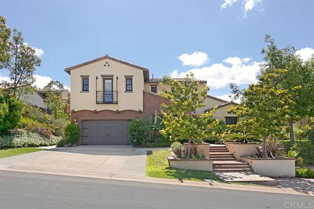 17046 Goldenaire Way, San Diego, CA 92127 (#200023054) :: Keller Williams - Triolo Realty Group
