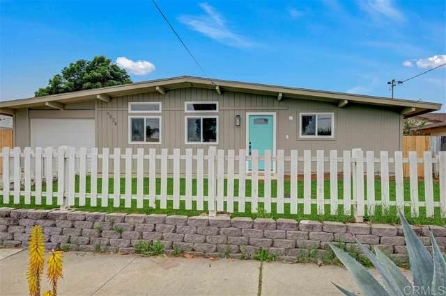 4826 Luna Dr, Oceanside, CA 92057 (#200023061) :: Neuman & Neuman Real Estate Inc.