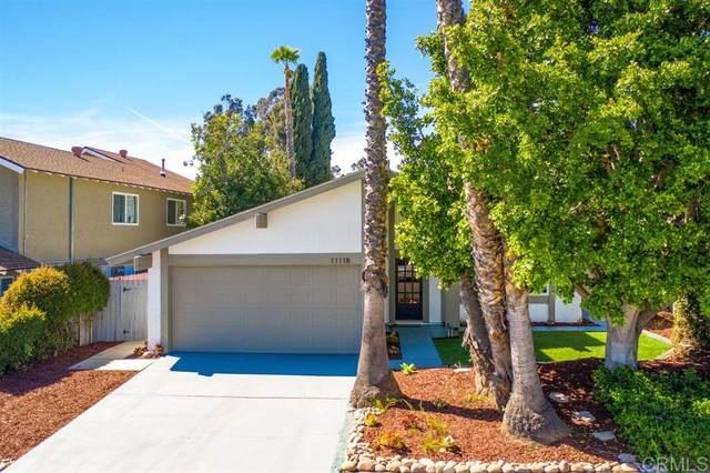 11118 Ironwood Rd, San Diego, CA 92131 (#200023064) :: Keller Williams - Triolo Realty Group