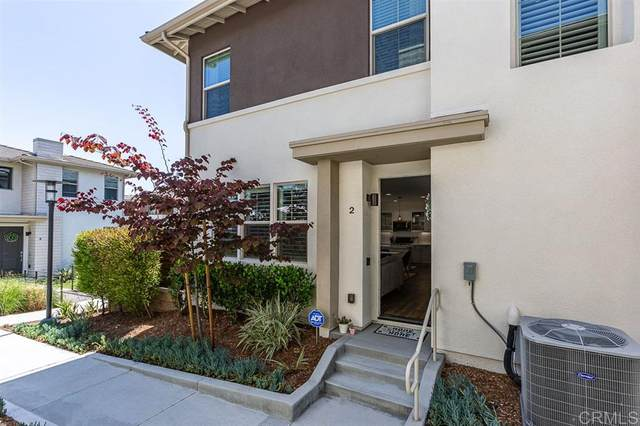 2017 Quartet Loop #2, Chula Vista, CA 91915 (#200023117) :: Neuman & Neuman Real Estate Inc.