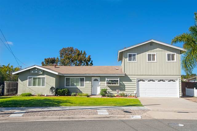 1014 Nolbey St, Cardiff, CA 92007 (#200023132) :: Keller Williams - Triolo Realty Group