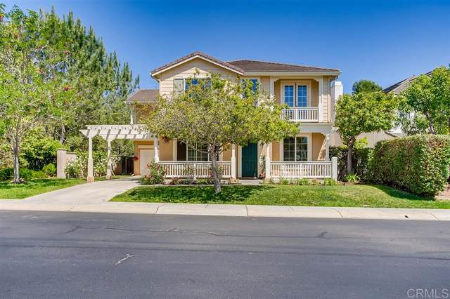 1625 Windemere, San Marcos, CA 92078 (#200023140) :: Compass