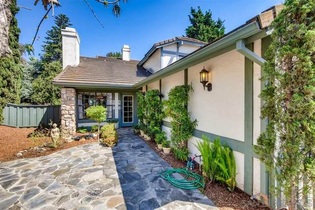 3949 Gaffney, San Diego, CA 92130 (#200023170) :: Farland Realty