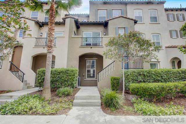 16918 Vasquez Way #75, San Diego, CA 92127 (#200023184) :: Keller Williams - Triolo Realty Group