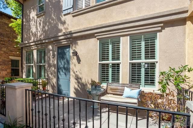 10785 New Grove Trail #86, San Diego, CA 92130 (#200023196) :: Neuman & Neuman Real Estate Inc.