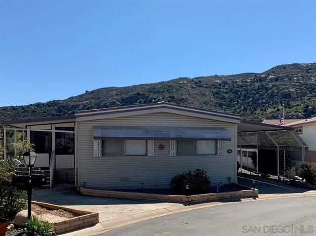 15420 Olde Highway 80 Spc 30, El Cajon, CA 92021 (#200023238) :: Keller Williams - Triolo Realty Group