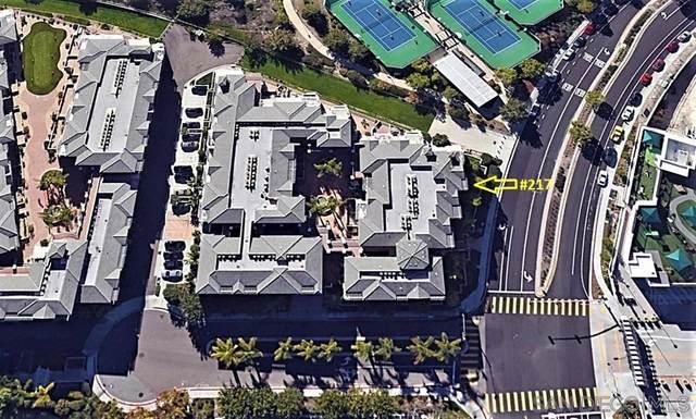 3857 Pell Pl #217, San Diego, CA 92130 (#200023285) :: Neuman & Neuman Real Estate Inc.