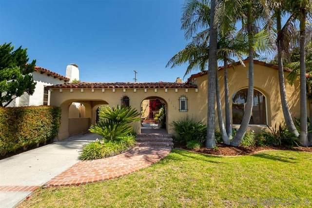 4120 Hilldale Road, San Diego, CA 92116 (#200023286) :: Keller Williams - Triolo Realty Group