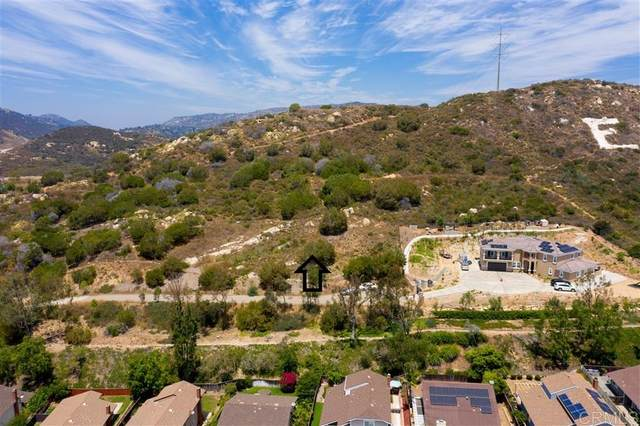2415 Amber Lane #14, Escondido, CA 92026 (#200023293) :: Neuman & Neuman Real Estate Inc.