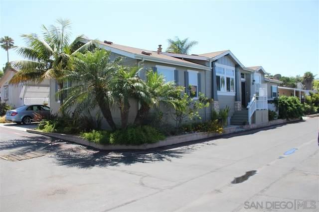 699 N Vulcan Ave Spc 115, Encinitas, CA 92024 (#200023304) :: Tony J. Molina Real Estate
