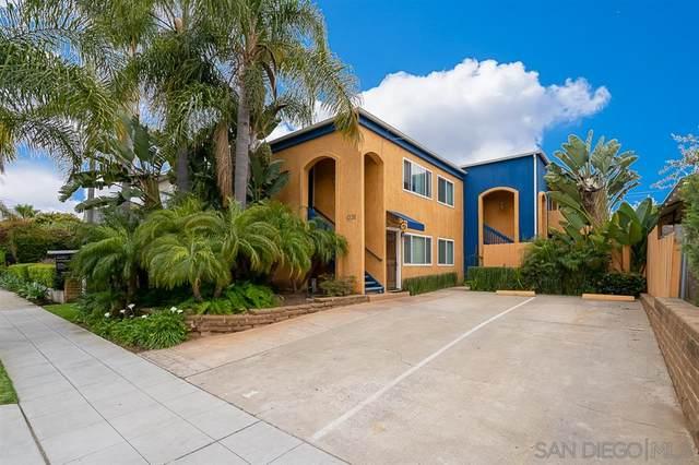 1231 Pennsylvania Ave #3, San Diego, CA 92103 (#200023307) :: Neuman & Neuman Real Estate Inc.