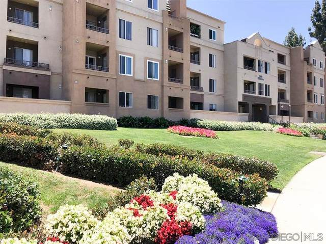 8889 Caminito Plaza Centro #7421, San Diego, CA 92122 (#200023310) :: Keller Williams - Triolo Realty Group