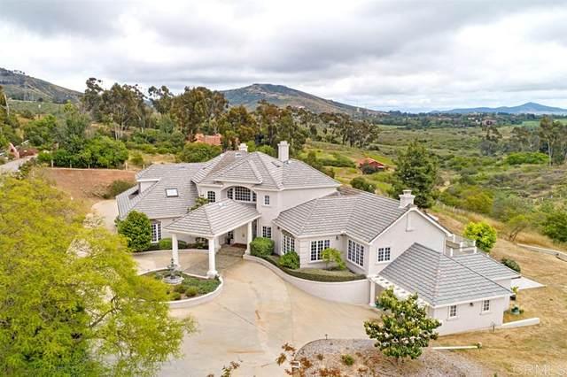 3619 Fortuna Ranch Rd, Encinitas, CA 92024 (#200023328) :: Neuman & Neuman Real Estate Inc.