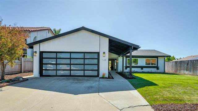 128 Chapalita Dr, Encinitas, CA 92024 (#200023350) :: Neuman & Neuman Real Estate Inc.