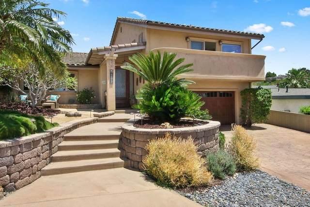 4173 Huerfano Ave, San Diego, CA 92117 (#200023404) :: Neuman & Neuman Real Estate Inc.