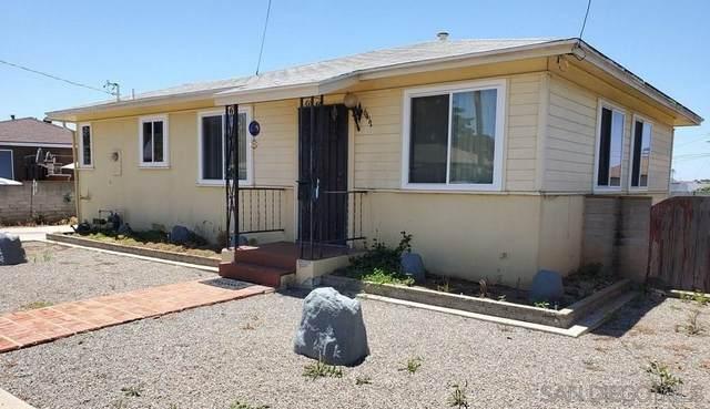 6411 Lanston St, San Diego, CA 92111 (#200023405) :: Neuman & Neuman Real Estate Inc.