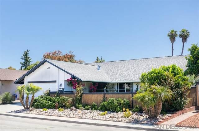 16763 Alondra Dr, San Diego, CA 92128 (#200023418) :: Keller Williams - Triolo Realty Group