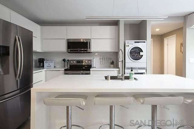 3793 Centre St #3, San Diego, CA 92103 (#200023436) :: Neuman & Neuman Real Estate Inc.